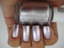 NEW! Essie nail polish lacquer in NOTHING ELSE METALS ~ lavender metallic