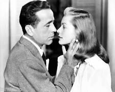 Lauren Bacall Humphrey Bogart 8x10 Photo 015