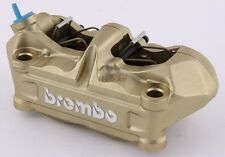brembo Radial Mount Brake Caliper P4 34/34 100mm for Left