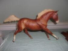 breyer horse dream weaver limited addition