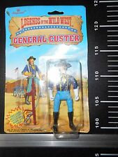 Legends Of The Wild West General Custe Action Figure Imperial Toys Action Figure