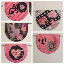 FAITH Breast Cancer Hope Banner DIY Kit