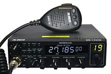 Alinco DR-135DX/UK 10m AM/FM/SSB/HF Mobile Radio - 25.0 to 29.7MHz