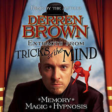 Extracts from Tricks of the Mind, Derren Brown