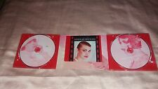 mireille mathieu-cd -films et shows-rare-voir photos