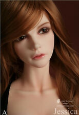 BJD 1/3 DOLL+FREE FACE MAKE UP+FREE EYES - jes