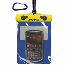 New Dry Pak GPS, Pocket PC Case For Sea-Doo's/Jet Ski's/Waverunner's/PWC's