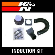 K&N 57i Performance Air Induction Kit 57-0305 - K and N High Flow Original Part