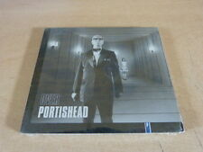 PORTISHEAD - OVER PART 1  - SEALED CD !!!! MEGA RARE !!