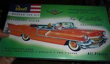 Revell 1956 Cadillac El Dorado Convertible 1/32 Model Car Mountain KIT FS