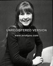 """Judith Durham The Seekers 10"""" x 8"""" Photograph no 2"""