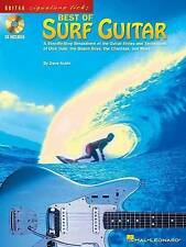 Best of Surf Guitar: A Step-By-Step Breakdown of the Guitar Styles and...