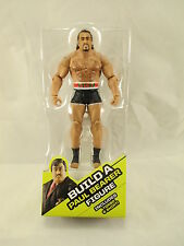 """NEW LOOSE WWE 2016 ONLY AT WALMART B.A.F PAUL BEARER """"RUSEV"""" FIGURE ONLY AGES 6+"""