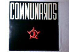 COMMUNARDS Omonimo Same S/t lp 1985 ITALY BRONSKI BEAT