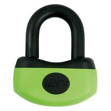 Bike It Mammoth Thatcham Approved Motorcycle Mini Disc Lock
