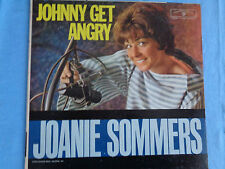 "JOANIE SOMMERS : "" Johnny Get Angry "" RARe LP von  1962"