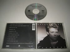 BRYAN ADAMS/RECKLESS(A&M/395 013-2)CD ALBUM