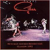 Gillan - Mutually Assured Destruction (Glasgow 1982/Live Recording, 2005)