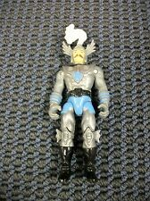 Vintage 80's Dungeons and Dragons 1983 Strongheart Knight Action Figure LJN