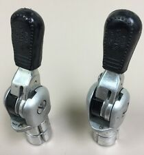 SUNTOUR BAR END SHIFTERS FRICTION RATCHET STYLE