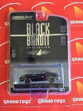1973 AMC Javelin 2016 Greenlight Black Bandit 14