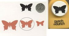Medium Butterfly Paper Punch by Punch Bunch Quilling-Scrapbooking-Cardmaking