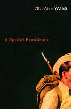 YATES,RICHARD-SPECIAL PROVIDENCE, A BOOK NEW