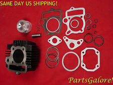 Cylinder Rebuild Kit 110 110cc 52.4mm E22 Honda Chinese ATV Motorcycle