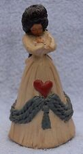 Vintage Ike & Sandy Spillman Woman Praying Figurine 1976-1986 collection Robyn 5