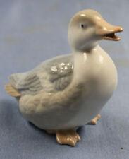 Ente porzellanfigur porzellan figur Entenfigur marco polo vogel