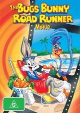 The Bugs Bunny Road Runner Movie DVD NEW