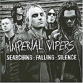Imperial Vipers - Searching (Falling Silence, 2006) CD