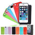 4800mAh External Backup Power Bank Battery Charger Case Cover for iPhone 6/6plus