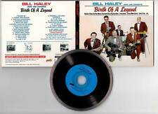 "BILL HALEY AND HIS COMETS ""Birth Of A Legend"" (CD Digipack) 2004"