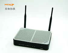 USED Qwest Actiontec Centurylink Q1000Z DSL 4-Port Gigabit and Wireless Router