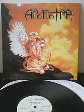 APOLLO RA ra pariah [OPM 500 copies LP] crimson glory queensryche heir apparent