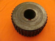 "U.T.D. GEAR HOB 48 DP RIGHT HAND TOPPING 1 1/4"" BORE 2"" LONG"