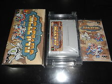 Battle Commander Nintendo Super Famicom Japan