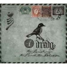 "DREDG ""THE PARIAH THE PARROT THE DELUSION"" CD NEU"