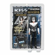 KISS 12 Inch Mego Style Action Figures Series Four Monster: The Spaceman