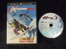"USED DVD Movies ""Extreme OPS  ""  (G)"