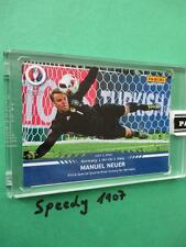 Panini Adrenalyn Euro 2016 INSTANT Limited Edition 75 BLUE Neuer Germany July 2