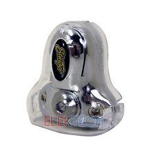"""Stinger SPT55301 Battery Terminal Positive Negative 4/8 Ga Gauge 5/16"""" Ring Outs"""