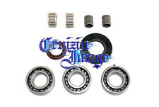SUZUKI RGV250 VJ22 CRANKSHAFT REBUILD KITS OIL SEALS BEARINGS CI-VJ22CSRKT