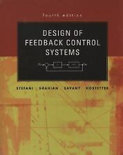 Design of Feedback Control Systems Oxford Series in Electrical and Computer Eng