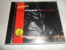 CD Tracy Chapman-Matters of the Heart