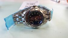 Sector 650 Blue sapphire dial (retail$575)