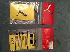 Good Quality Puma Yellow Adults Captains Football Team Armband RRP £4 each