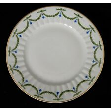 1x A.Lanternier and Co Limoges Liverdy Pattern Side Plate 19 cm