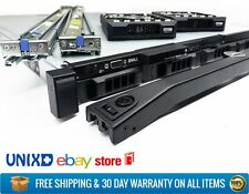 Dell PowerEdge R410 Dual E5620 4-Core 2x 250GB DELL SATA Bezel Rails Included